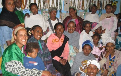A Real Family, The Sisterhood of the Mothers' Cooperative